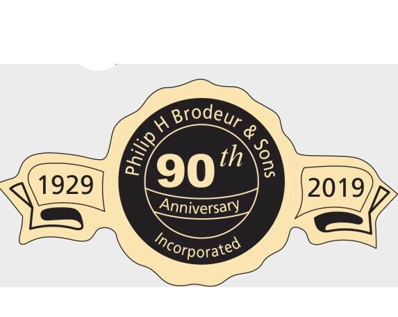 90 year anniversary